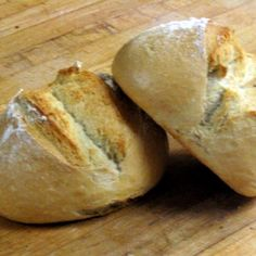 Ciabatta With Hints Of Rosemary Bread Machine Recipe To Be Nice And Flats