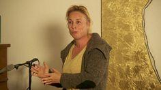 Tanja Kraal was één van de sprekers op het Inspiratiepodium #19 van het Inspiratiehuis Arnhem.  Gefilmd door Ferdinand van Dam.
