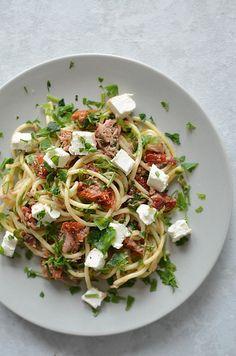 Spaghetti, Food And Drink, Ethnic Recipes, Per Diem, Noodle