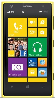 1-day sale on Nokia Lumia 1020 for only $199!!! Only 24 hours so act fast! See it in action on vidiby now!