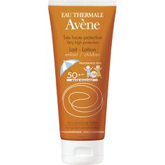 Avène Sun Tinted Cream SPF 30 - farvet ansigtssolcreme - 50 ml Protector Solar, Baby Skin Care, Fabre, Sun Care, Beauty Skin, 30, Red Hair, Sensitive Skin, Fragrance