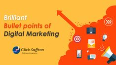 CLicksaffron is the best digital marketing Service providers in India which helps you in boosting your business from zero level to a click level. Viral Marketing, Marketing Tactics, Content Marketing Strategy, Internet Marketing, Mass Communication, Brand Promotion, Digital Strategy, Delhi Ncr, Business Goals