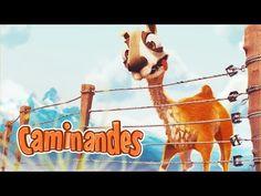"""La Fundación #Blender presenta """"Caminandes: Gran Dillama"""" - Blender Foundation's new Open Movie :-]"""