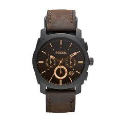 Sale Preis: Fossil Herren-Armbanduhr Machine Analog Quarz Fs4656. Gutscheine & Coole Geschenke für Frauen, Männer und Freunde. Kaufen bei http://coolegeschenkideen.de/fossil-herren-armbanduhr-machine-analog-quarz-fs4656