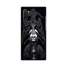 satan ghost the band hail slave evil Samsung Galaxy Note 10 Plus Case – Miloscase Galaxy Note 10, Satan, Phone Case, Samsung Galaxy, Notes, Band, Prints, Image, Design