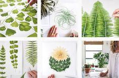 39 profili Instagram da seguire per chi ama le piante