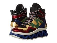 Chaussures - High-tops Et Baskets Marc Jacobs cwrsGs