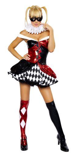 http://it-the-book.blogspot.com/  #IT The #Book #Stephen #King #classic #Clown #Stephen_King  #Girl #Costume #Model #Hot #Halloween #Blonde #Mask #Corset