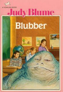 Blubber (Star Wars Re-imagined as Judy Blume Books)