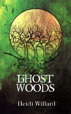 Ghost Woods (The Catalyst Series: Book #3) by Heidi Willard, http://www.amazon.com/dp/B00C4GUAC6/ref=cm_sw_r_pi_dp_UkBJrb186MSG6