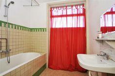Originele tegels badkamer jaren '30