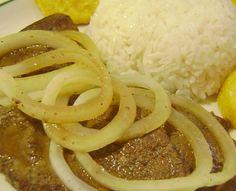 CARNE ENSEBOLLADA---comida panameña | FOOD / Soy Panameño | Recetas de Comida Panameña