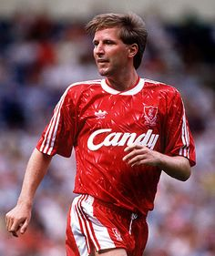 getty images ronnie whelan liverpool - Google Search