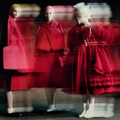 the work of reticent fashion designer rei kawakubo speaks volumes