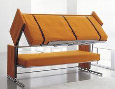 PadStyle | Interior Design Blog | Modern Furniture | Home Decor » mobelform doc sofabed