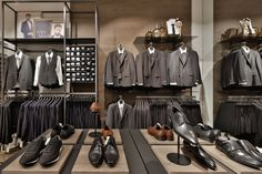 Kastner & Oehler Store by Blocher Blocher Partners, Ried – Germany » Retail Design Blog