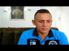 Padre reclama por la salud de su hijo / via Dania Virgen García