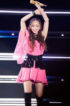 安室奈美恵 最後の全国ツアーが幕「みんな元気でねー!」