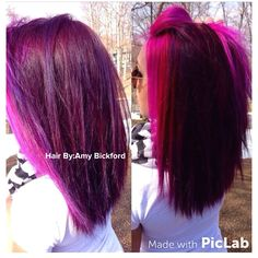 HD matrix with Joico by Amy Bickford. Paducah, KY