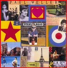 peter blake Perfect for GCSE question Fragments