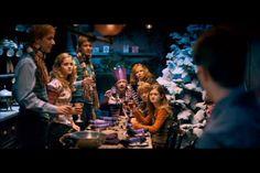 Weasley Christmas <3 best kind of HP Christmas :)