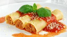 Cannelloni bolognèse