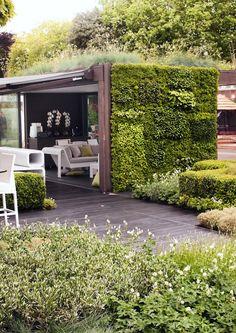 Huomioi korkeus, leveys ja syvyys, niin saat puutarhan, jonka moniulotteisuus aukeaa ilman 3D-laseja. Katso vinkit ja poimi parhaat ideat omalle…
