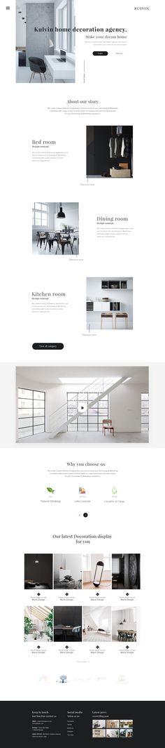 https://dribbble.com/shots/3062258-Home-Decoration-Landing-Page/attachments/644210