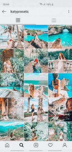 Create perfect photos in one click ! Perfect Photo, Professional Photographer, Instagram Feed, Lightroom, Filter, Wanderlust, Photos, Pictures, Make It Yourself