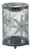 Yankee candle arctic snowflake burner