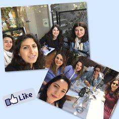 Beycon, haftaya toplantılarla başladı! ✌  #Beycon #pazartesi #sosyalmedya — Cagaloglu Hamam'da mutlu hissediyor.