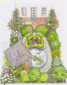 Ландшафтный дизайн / Landscape Review