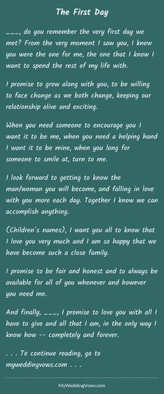 Wedding Vows Quotes Marriage 41 Ideas For 2019 Best Wedding Vows, Wedding Vows To Husband, Wedding Day Quotes, Wedding Day Gifts, Wedding Humor, Our Wedding, Trendy Wedding, Wedding Ideas, Funny Wedding Vows