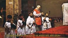 Missa Nova x Missa Tridentina