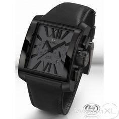 TW Steel CE3014 CEO Goliath watch 42mm
