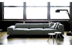 Maison Hand Lyon - mobilier de design contemporain - LIVING DIVANI - Neowall