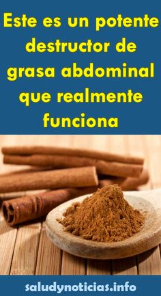 Este es un potente destructor de grasa abdominal que realmente funciona - SALUD & NOTICIAS Eating Organic, Medicinal Plants, Loose Weight, Beauty Secrets, Sweet Potato, Detox, Food And Drink, Health Fitness, Cooking