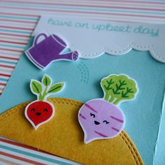 Rooting For You Card 1 - Detail 1