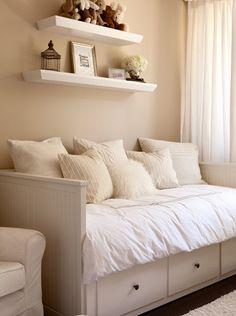 Idea for Kid's Bedroom