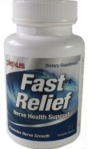 Nerve Pain? Read more about Plexus Slim's Fast Relief Nerve Health Support!