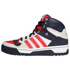 sports shoes 707fc 708f7 BaskteballAdidas Attitude