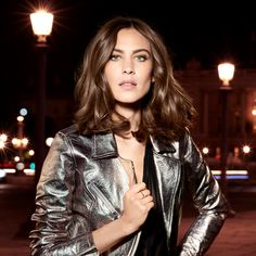 Alexa Chung becomes L'Oréal Professionnel's new international spokesperson.