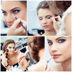 Saiba como fazer parte dos que sabem os Segredos da Maquiagem Perfeita...