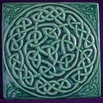 Celtic Knotwork - similar to the tattoo on my back... love the intricate beauty of these knots...