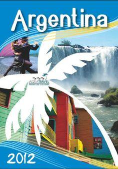 Catálogo de Argentina 2012
