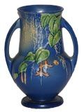 Roseville Pottery Patterns F - L  Roseville Fuchsia