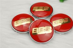 Find More Emblems Information about Fast shipping 4pcs/lot 68mm 2.67inch BBS Wheel Hub Cap Badge Sticker BBS Center Cap Carbon Fible red gold Word,High Quality cap fabric,China cap felt Suppliers, Cheap cap attachment from 63434500667987 on Aliexpress.com