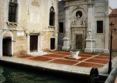 Visites guidées programmées à Venise en français