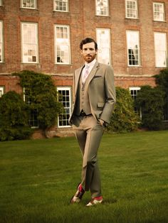 Men's Collection - Image 18 - Ted Baker