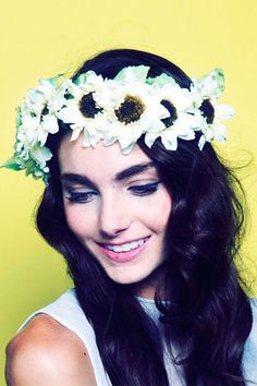 These Beautiful Headbands Will Do Your 'Do For You